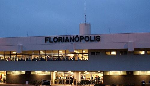 Aeropuerto de Florianópolis