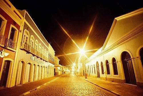 Barrio Histórico de Maceió