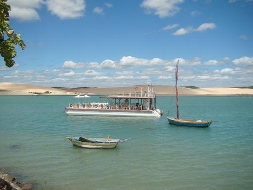 Lagunas Manguaba y Mundaú