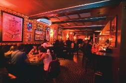 Bar Suite Savalas