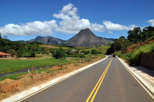 Breve historia de las carreteras y rutas en Brasil
