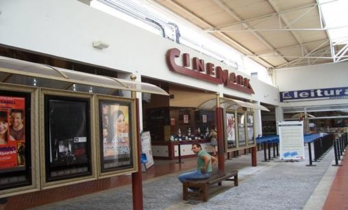 Cinemark de Brasilia