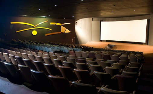 Cines en Brasilia