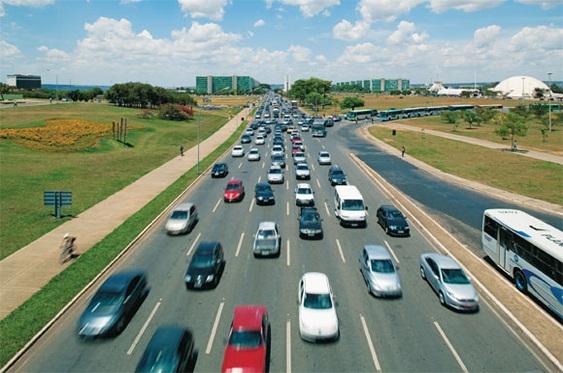 Como llegar a Brasilia