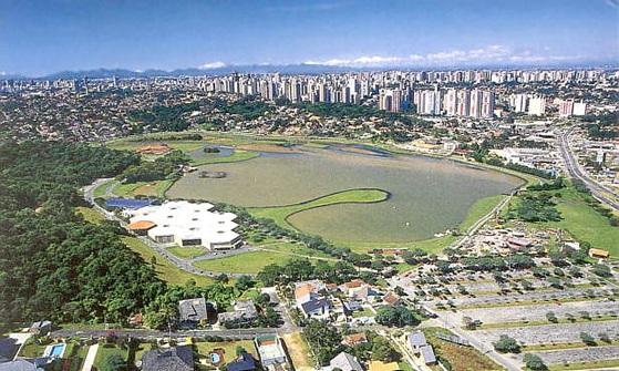 Como llegar a Curitiba