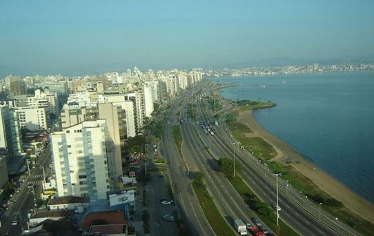 Como llegar a Florianópolis