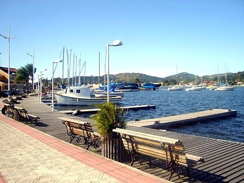Barcos Conozca Lagoa da Conceição