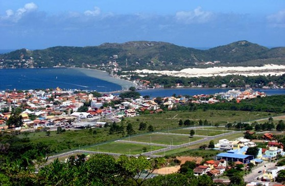Conozca Lagoa da Conceição