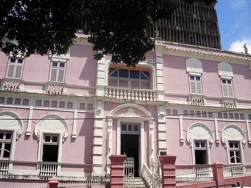 Museo Pierre Chalita