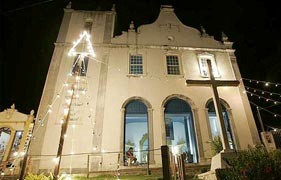 Iglesia Nossa Senhora da Luz