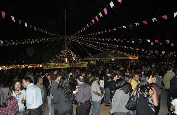 Fiestas y eventos de Brasilia