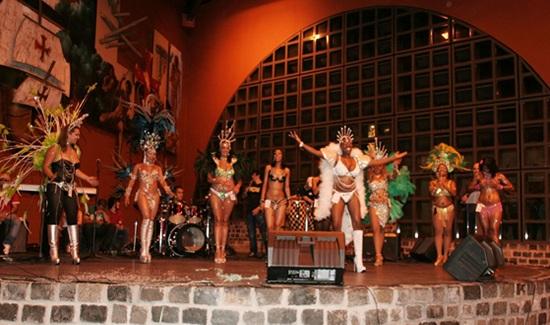 Carnaval de Curitiba
