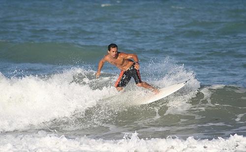 Surf en Natal