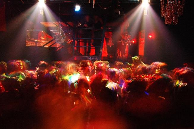 discotecas en rio de janeiro