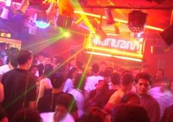 Mariuzinn Copacabana