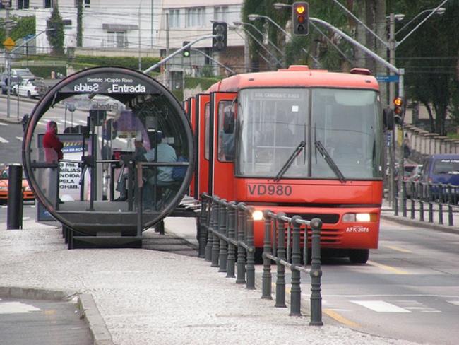 Omnibus de Brasil