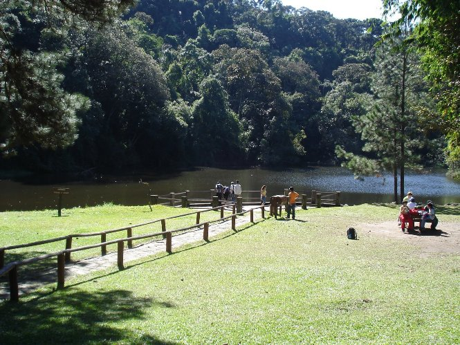 Parque de Cantareira