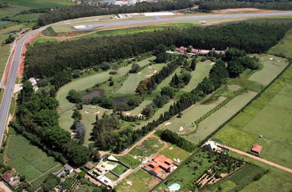 Golf en Belo Horizonte