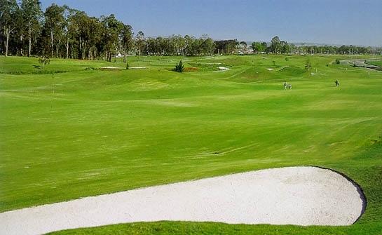 Golf en Curitiba