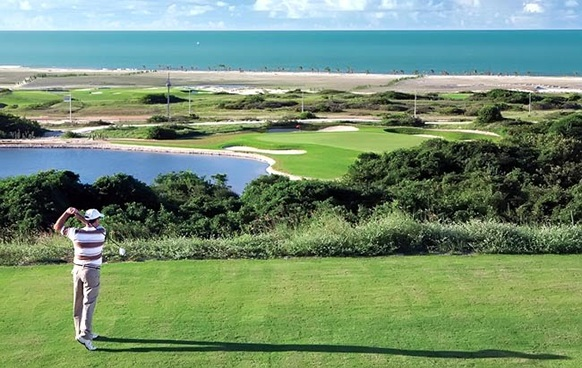 Golf en Fortaleza
