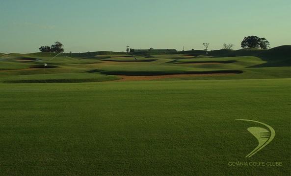 Golf en Goiania