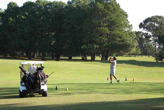 Golf en Gramado