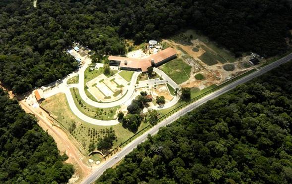 Amazonas Golf Resort