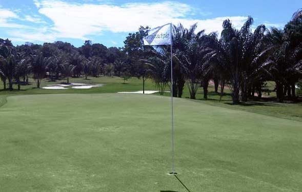 Golf en Manaus