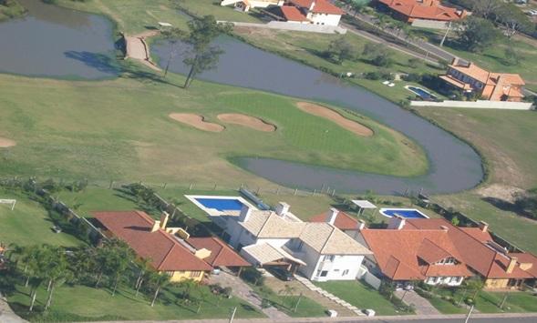 Golf en Porto Alegre