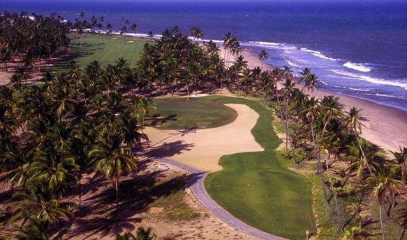 Golf en Salvador de Bahía