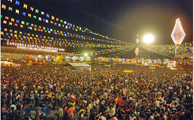 Brazil - Page 3 La-Festa-Junina-en-Brasil