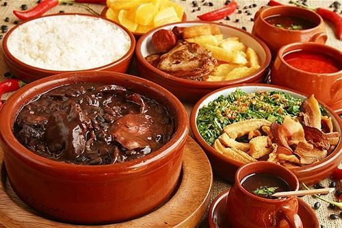 La gastronomía de Florianópolis