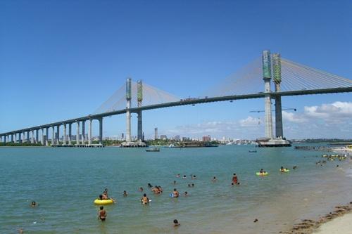 Playa de Redinha