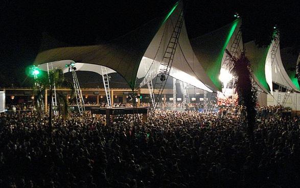 Las mejores discotecas de Brasil