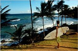 Surf en Bahía