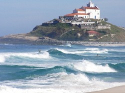 Surf en Saquarema
