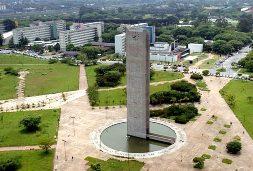 Campus de la Universidad de San Pablo
