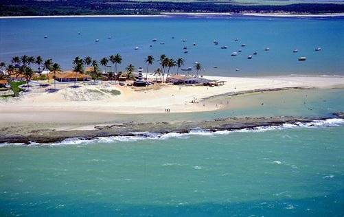 Playa de Maceió