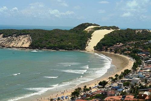 Playa de Ponte Negra