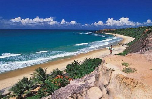Las playas de Pipa