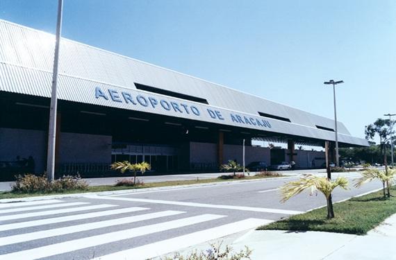 Aeropuerto Internacional de Aracaju