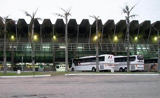 Llegar y moverse en Florianópolis