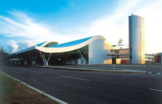 Aeropuerto Internacional de Natal