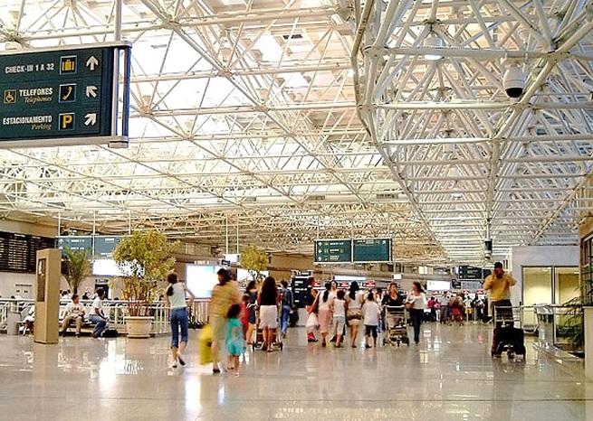 Aeropuerto Internacional Antônio Carlos Jobim