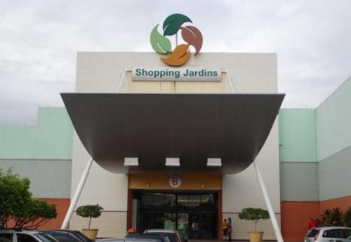 Shopping Jardins