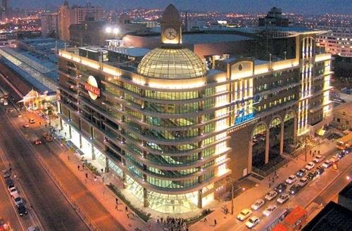 Lugares de compra en Curitiba
