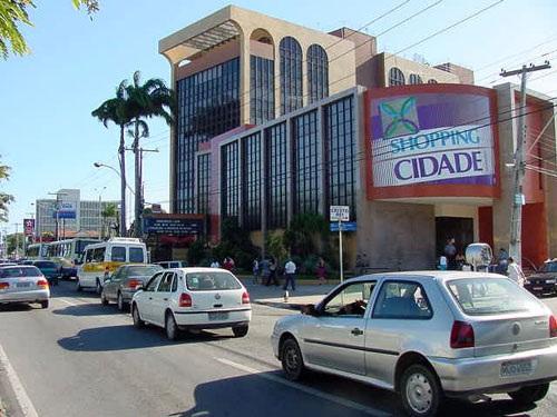 Shopping Cidade de Maceió
