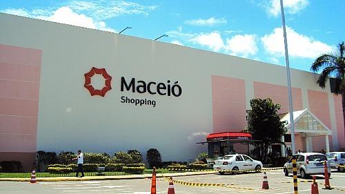 Lugares de compra en Maceió