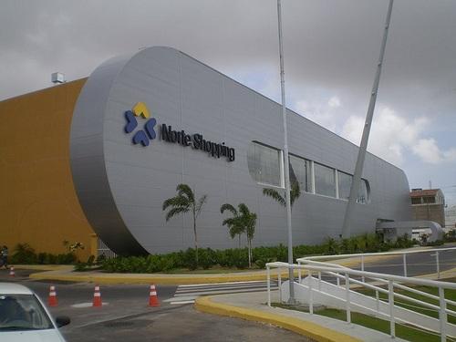 Norte Shopping de Natal