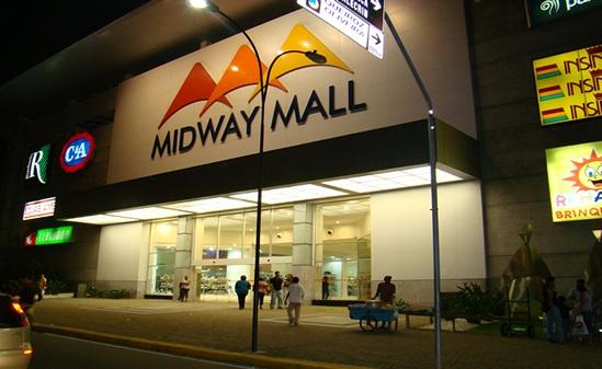 Lugares de compra en Natal